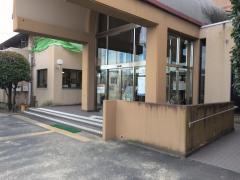 阪南市立総合体育館