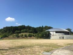播磨高原広域事務組合立播磨高原東中学校
