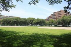 薬円台公園