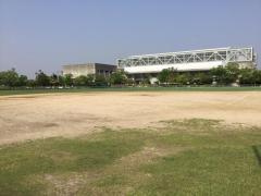 浦安総合公園野球場