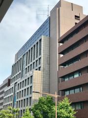 武庫川女子大学中央キャンパス