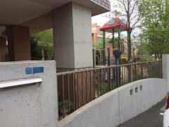 ゆずり葉保育園