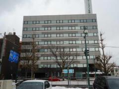 マニュライフ生命保険株式会社 秋田営業所