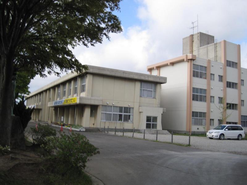港北小学校(秋田市)の投稿写真...