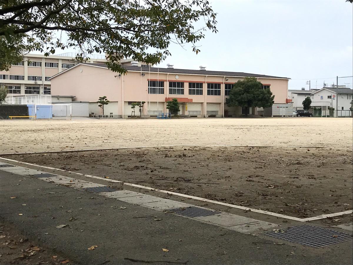 長良東小学校
