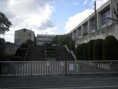 真美ケ丘中学校