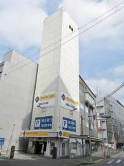 オリックスレンタカー藤沢駅前店