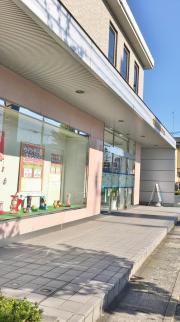 滋賀中央信用金庫草津支店