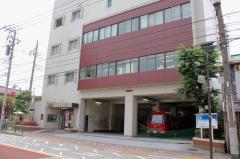 本田消防署