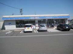 ローソン羽島福寿町