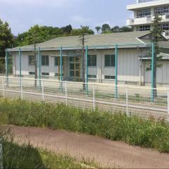 折立中学校