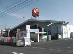 コメリハード&グリーン岐阜平田店