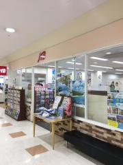 JTB MIO香久山店