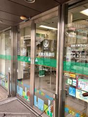 近畿大阪銀行枚方支店