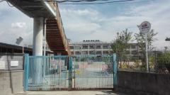 上甲子園小学校