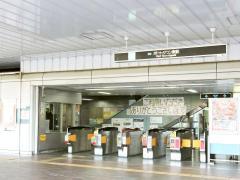 ポートタウン東駅
