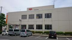 武生郵便局