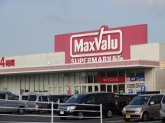 マックスバリュ島之内店
