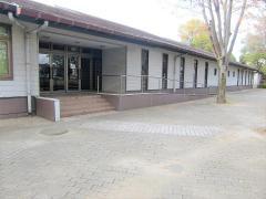 坂東市八坂公園プール