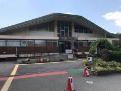 和歌山県植物公園緑花センター