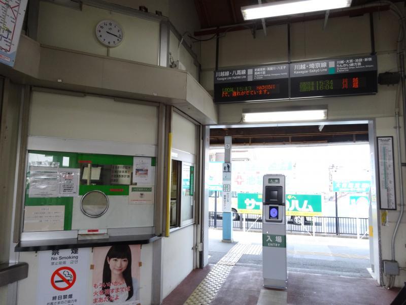 笠幡駅(川越市)の投稿写真一覧...