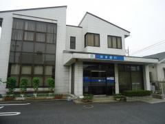 筑波銀行協和支店