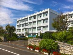 富岳館高校