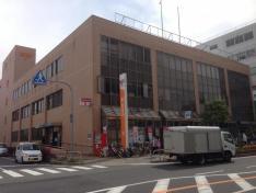 枚方郵便局