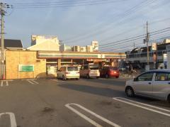 セブンイレブン姫路鎌倉町店