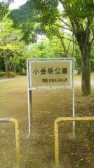 小金原公園