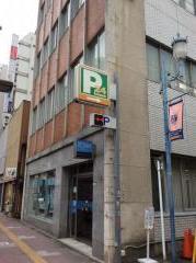 東和銀行大宮支店