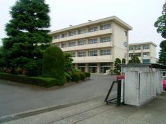 石岡第二高校