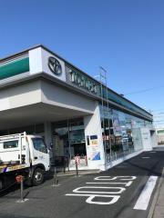 名古屋トヨペット碧南店