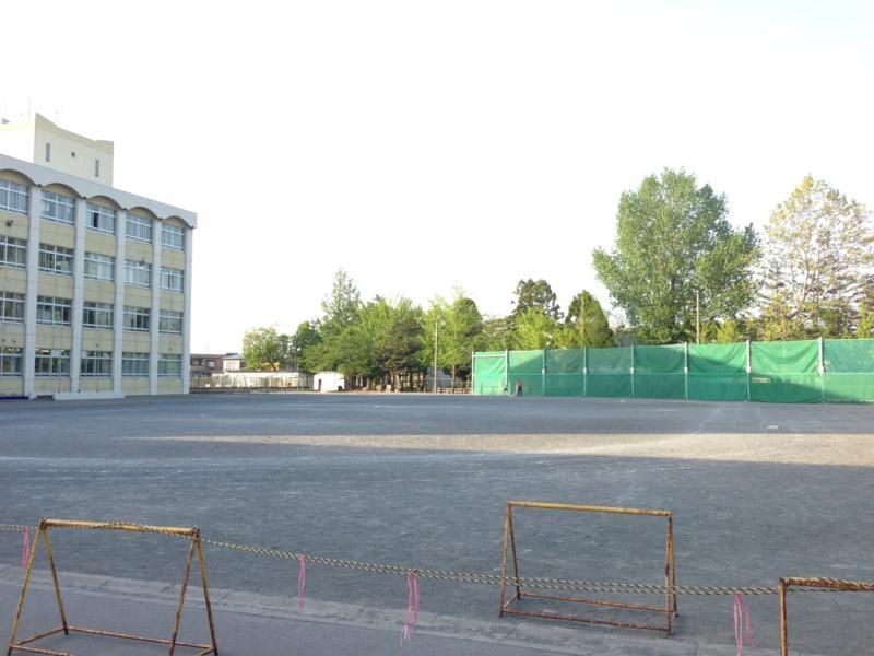 篠田小学校(青森市)の投稿写真...