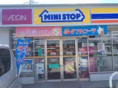 ミニストップ千葉三角町店