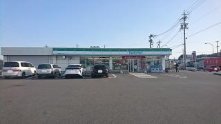 ファミリーマート桑名東インター店