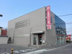 三菱UFJ銀行東刈谷出張所
