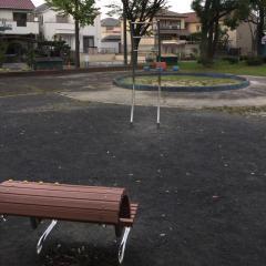 宝生公園野球場