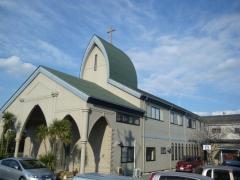 豊橋福音聖書教会