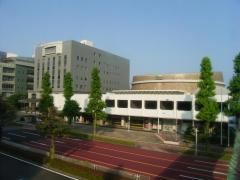 岐阜市民会館