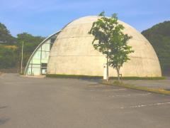 きびドーム文化ホール