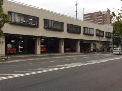 品川消防署