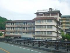 湯本温泉ホテル枕水