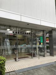 城南信用金庫新横浜支店