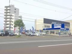 札幌日産白石店