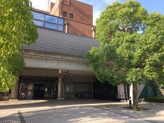 松前総合文化センター
