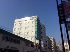 河合塾南浦和現役館