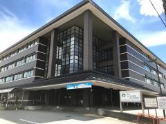 高山市民文化会館