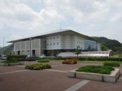 笠岡総合体育館