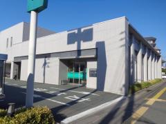 山口銀行湯田支店